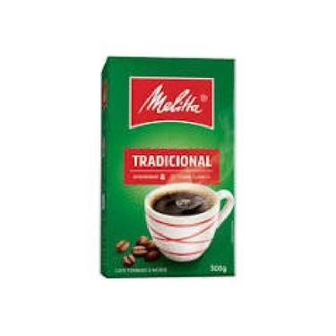 Cafe Melitta Puro Tradicional 500g