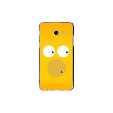 Capa para Galaxy J5 Prime - Simpsons | Homer