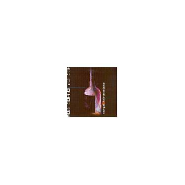 CD Narguilé Hidromecânico - Com Gosto De Gás