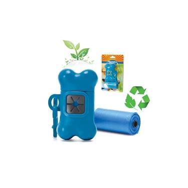 Combo 2 Kits Higiene para Coleira Chalesco