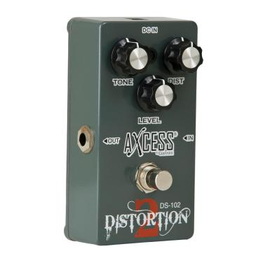 Pedal Giannini Distortion 2 DS102