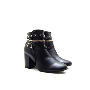 Bota Crysalis Feminina Ankle Boot 30575641