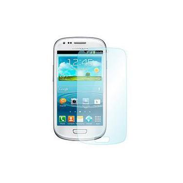Película Protetora Anti Choque Galaxy S3 Mini Case Mix