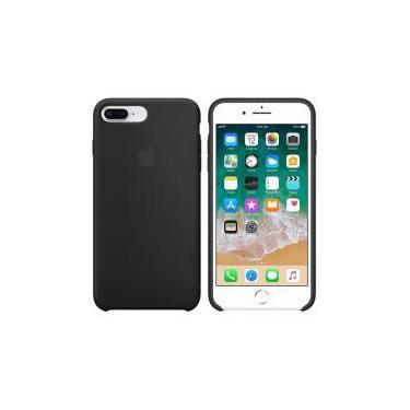 df18803545260 Capa Protetora Silicone para iPhone 7 Plus e - iPhone 8 Plus Apple MQGW2ZM A