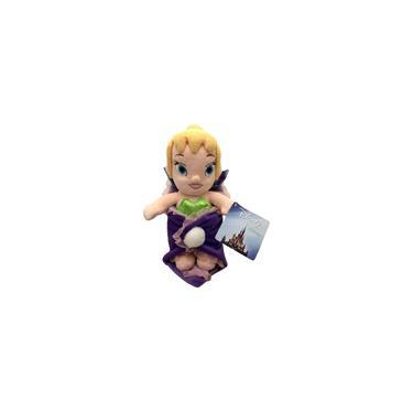 Imagem de Pelúcia Disney Fada Tinker Bell Sininho Baby - Long Jump