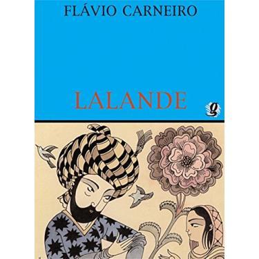 Lalande - Colecao Aventura Radical - Flavio Carneiro - 9788526006607