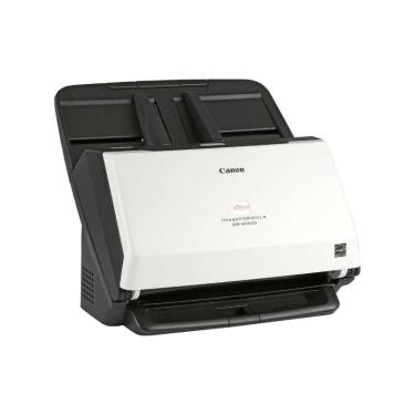 Scanner Canon Dr-M160Ii Image Formula 600Dpi A4 Usb 2.0
