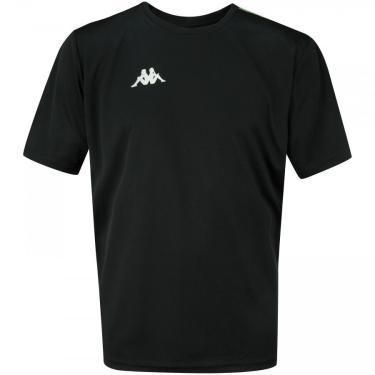 Camisa Kappa Romena - Masculina Kappa Masculino