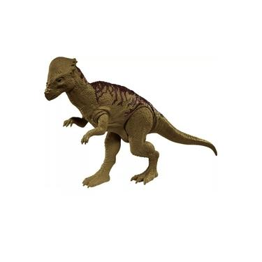 Boneco Jurassic World Pachycephalosaurus Gnh28 - Mattel