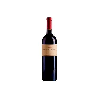 Vinho Argentino Angelica Zapata Malbec Tinto