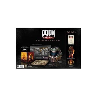 Doom Eternal Collectors Edition - Xbox One
