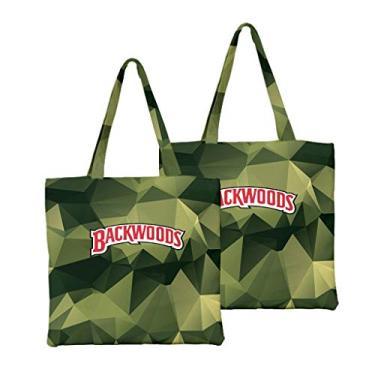 Bolsa de ombro feminina de alta capacidade, bolsa de ombro de lona, bolsa para laptop, moda urbana combinando, Macio, 11, One_Size
