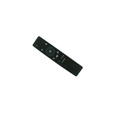Imagem de Controle remoto de substituição HCDZ para Samsung HW-S60T HW-S60T/ZA HW-S61T HW-S61T/ZA HW-S66T HW-S66T/XE HW-S67T HW-S67T/XE 4.0ch All-in-One Soundbar Home Theater