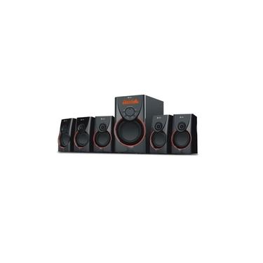 Home Theater 5.1 Bluetooth 105W Super Bass VM-X5150 Infokit