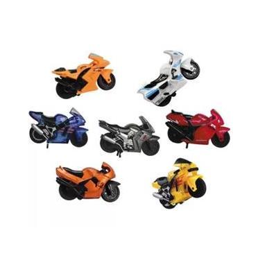 Imagem de Brinquedo Moto Flash - Série 1 - DTC