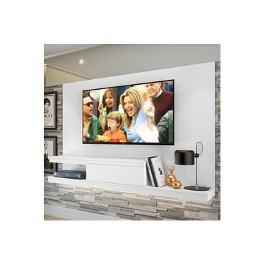 Painel para TV Até 60 Polegadas Kd2000 Bac Branco - Quiditá