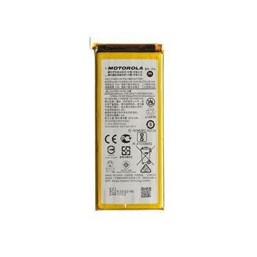 Bateria Motorola Moto G6 Plus Xt1926-6 Xt1926 Xt1926-7 Jt40
