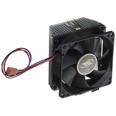 Cooler para processador AMD socket FM1/FM2/AM2/AM2+/AM3/AM3+ CK-AM209, Deepcool, CK-AM209