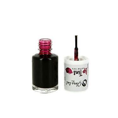 Imagem de Lip Tint Gloss Tint Hair Maquiagem Lilac