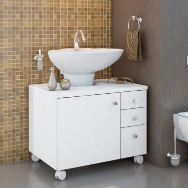 Móveis Para Banheiro Ofertas Com Os Menores Preços No Buscapé