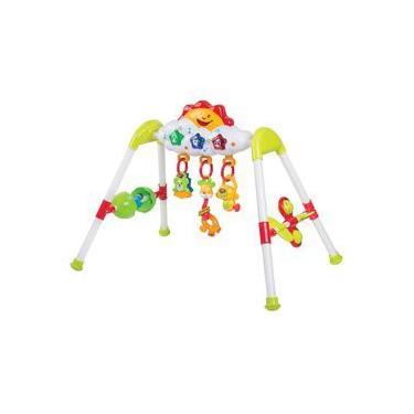 Imagem de Ginásio Musical Do Bebê Brinquedo Atóxico 101112 - Milla