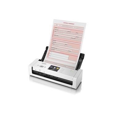 Scanner portátil Wireless ADS-1700W Brother