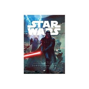 Star Wars - Lordes Dos Sith - Kemp, Paul S. - 9788576573036
