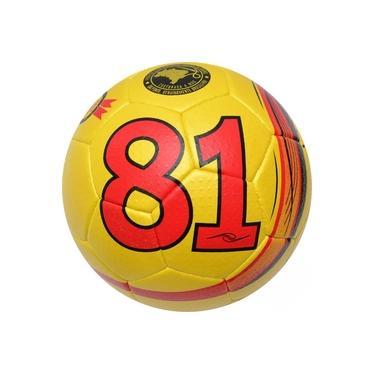Bola Futebol Society 81 Dalponte Star Costurada a Mão