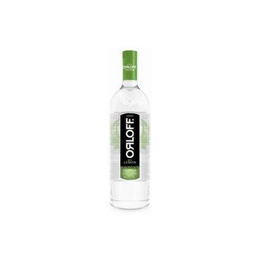 Vodka Orloff Mix Lemon 1000Ml
