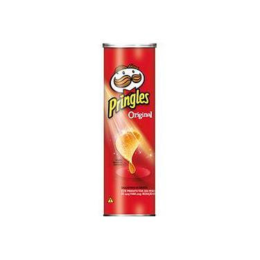 Pringles Original 121g