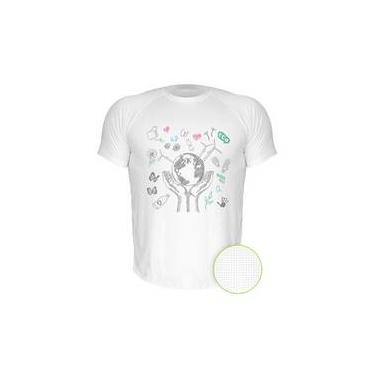 Camiseta Dry-Fit Air Eco 2