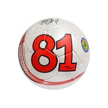 Bola Futebol Society 81 Dalponte Star Microfibra Costurada a Mão