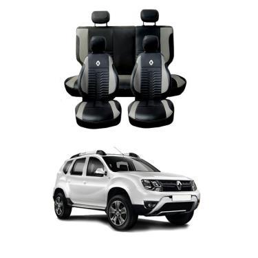 Imagem de Capa De Banco Evolution Renault Duster 2015 A 2020
