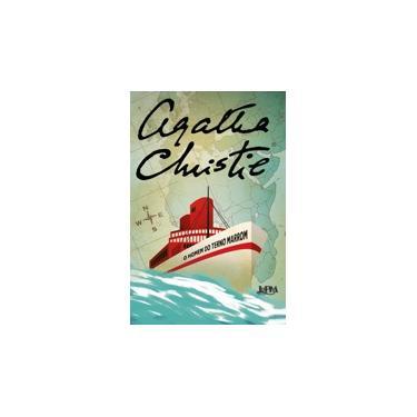 O homem do terno marrom - Agatha Christie - 9788525437419