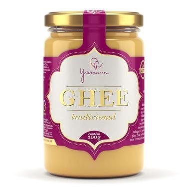 Manteiga Clarificada Ghee 300g