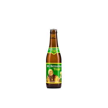 Cerveja ST Bernardus Tripel LN 330ML