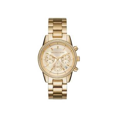 Relógio de Pulso Michael Kors   Joalheria   Comparar preço de ... b5f105ca86
