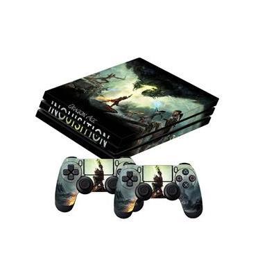 Skin PS4 Pro Dragon Age Inquisition