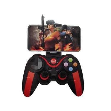 Controle Ipega Pg Al-G7 Bluetooth Gamepad Para Android Tv