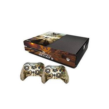 Skin Xbox One State Of Decay 2
