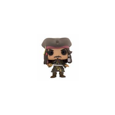 Imagem de Funko Pop Piratas Do Caribe - Jack Sparrow