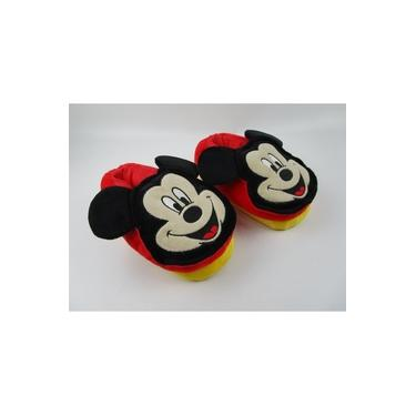 Pantufa Basic+ Disney Mickey
