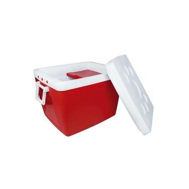 Imagem de Caixa Térmica 75 Litros Cooler Grande Com Alça E Repartição Interna - Mor