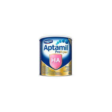 Aptamil Ha Fórmula Infantil Lata 400g