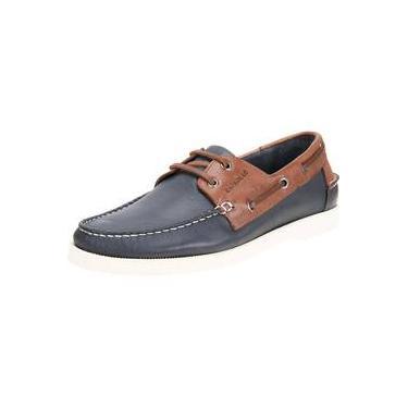 7d65cdf77e Sapato Masculino Dockside: Encontre Promoções e o Menor Preço No Zoom