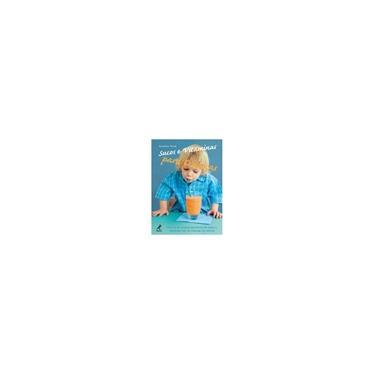 Sucos e Vitaminas para Crianças - Cross, Amanda - 9788520426357