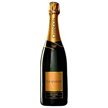 Espumante Chandon Reserve, Brut, 750Ml