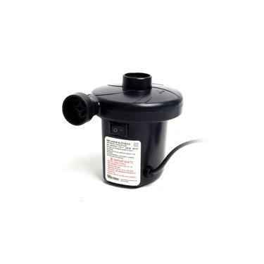 Imagem de Bomba Ar Elétrica Encher Inflar Colchão Inflável Piscina 220
