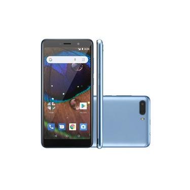 Imagem de Kit Tablet-Mini Multilaser Ms50X, Android 8.1 Versão Go, Dual Chip, Processador