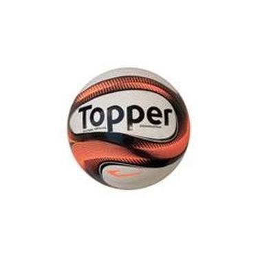 Bola De Futsal Quadra Salão Topper Dominator